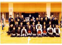 月の浦剣道スポーツ少年団