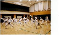 大野城空手道スポーツ少年団(伸誠会)